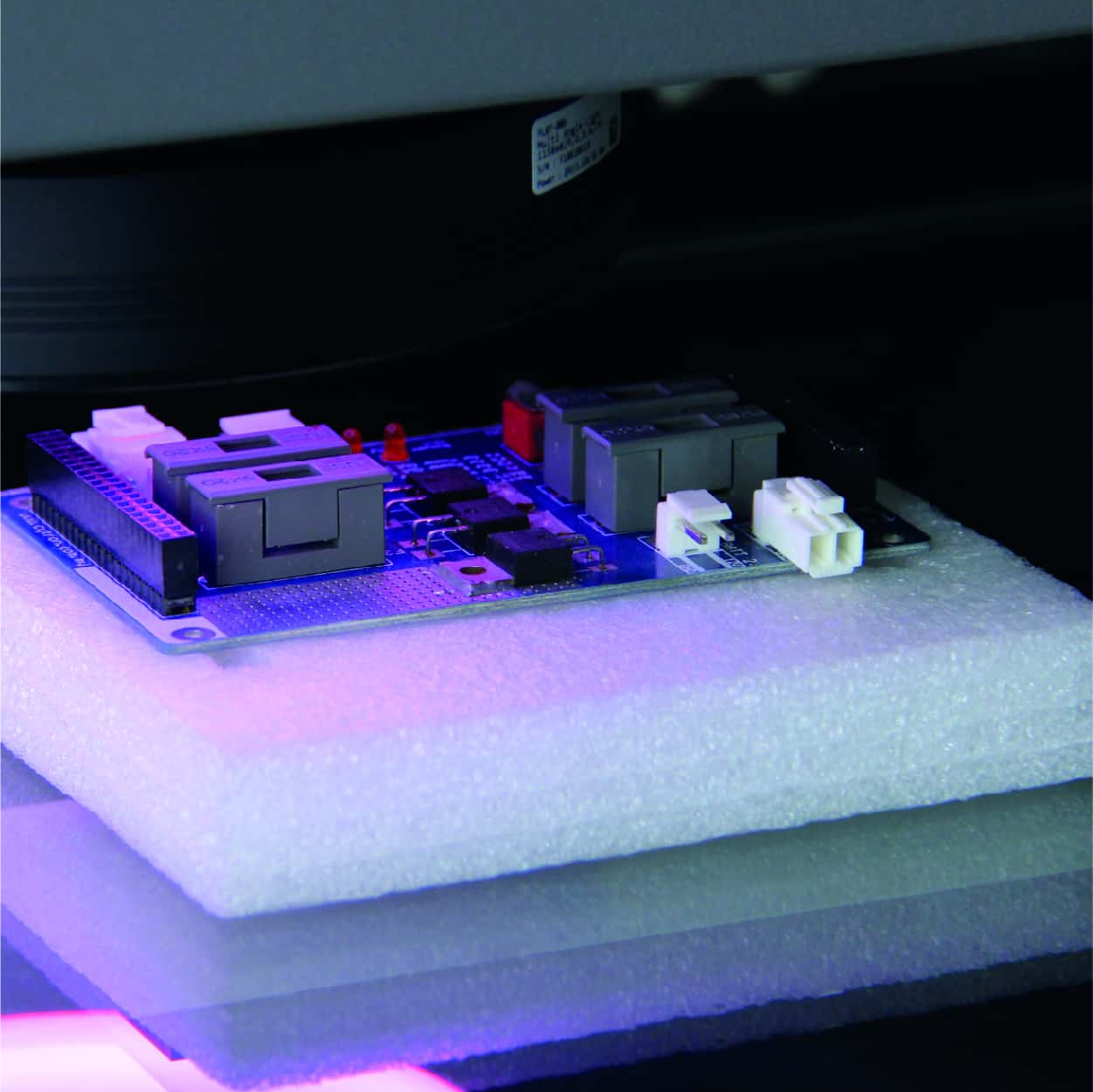 What is an Automated Optical Inspection Machine (AOI)